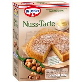 Dr.Oetker Nuss-Tarte