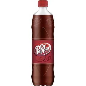 Dr.Pepper Cola 1 ltr PET
