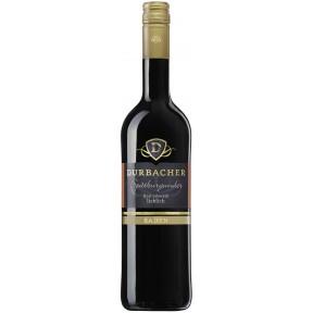 Durbacher Kollektion Spätburgunder Rotwein lieblich 2016