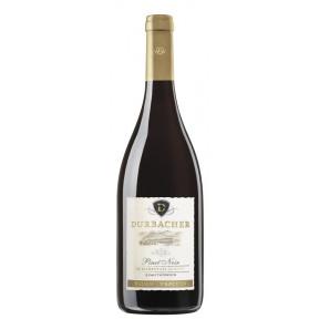 Durbacher Pinot Noir Im Eichenfass Gereift trocken 2017 0,75 ltr