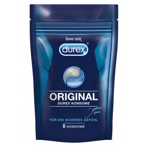 Durex Original Kondome 8 Stück