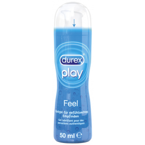 Durex Play Feel Gleitgel 50 ml