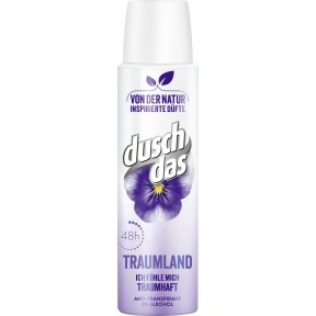 Duschdas Traumland Anti-Transpirant 150 ml