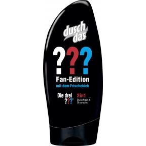 Duschdas 2 in 1 Duschgel & Shampoo Die drei ??? Fan-Edition