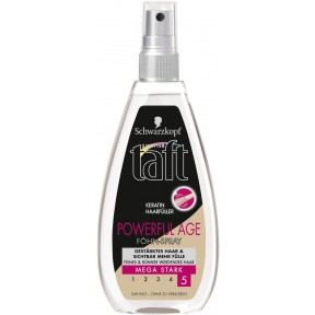 Schwarzkopf taft Powerful Age Föhn-Spray
