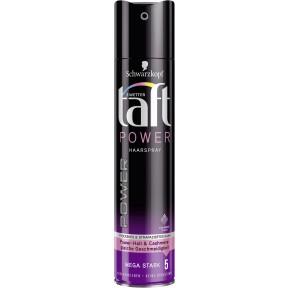 Schwarzkopf 3 Wetter Taft Power Haarspray Cashmere Touch mega starker Halt 5 250 ml