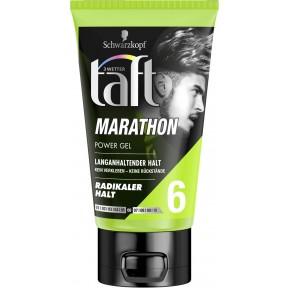 Schwarzkopf 3 Wetter Taft Power Gel Marathon 150 ml