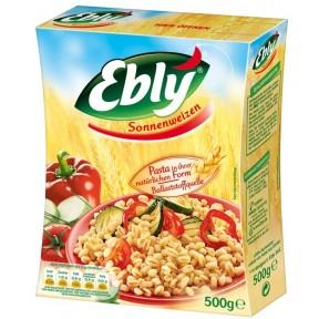 Ebly Sonnenweizen loses Korn 500 g