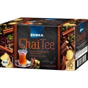 EDEKA Bio Chai Tee