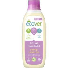 ECOVER Woll- und Feinwaschmittel flüssig 1 ltr 22 WL