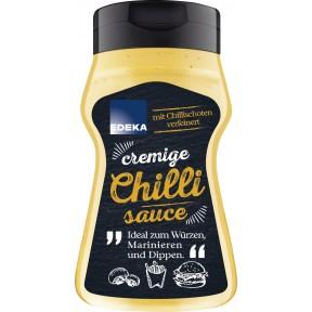 EDEKA Cremige Chili-Sauce