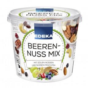 EDEKA Beeren-Nuss-Mix 125 g