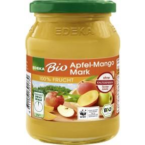 EDEKA Bio Apfel-Mangomark