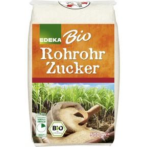 EDEKA Bio Rohrohrzucker