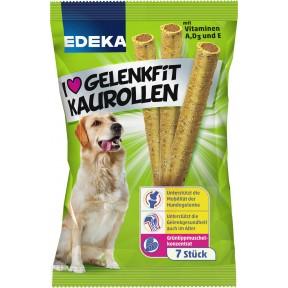 EDEKA I Love Gelenkfit Kaurollen 7 Stück
