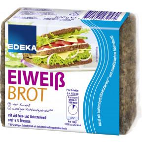 EDEKA Eiweißbrot 500G