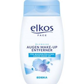 Elkos Augen Make-up Entferner 125 ml