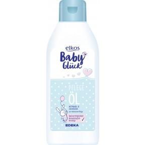 elkos Babyglück Pflegeöl 250 ml