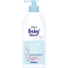 elkos Babyglück Waschgel 500 ml