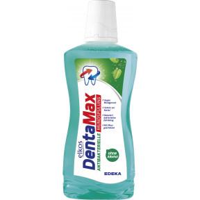 elkos DentaMax Mundspülung Antibakteriell 500 ml