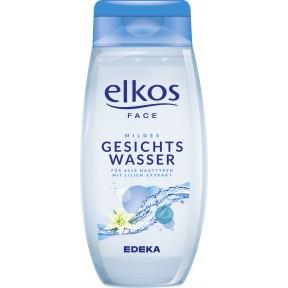 Elkos FACE Mildes Gesichtswasser 250 ml