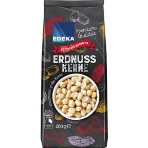 EDEKA Erdnusskerne geröstet & gesalzen 200 g