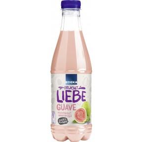 EDEKA Guave Nektar 25% 1 ltr PET