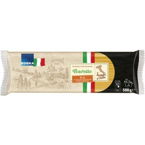 EDEKA Italia Bavette 500 g