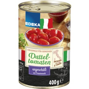 EDEKA Italia Datteltomaten 400 g