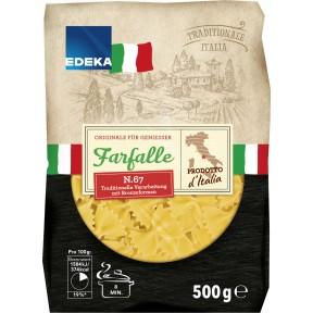 EDEKA Italia Nudeln Farfalle 500 g
