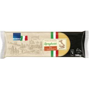 EDEKA Italia Nudeln Spaghetti