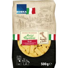 EDEKA Italia Rigatoni N.26 500 g