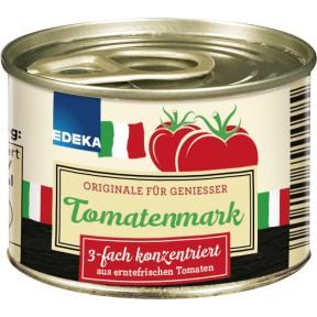 EDEKA Italia Tomatenmark 3-fach Konzentriert 70 g