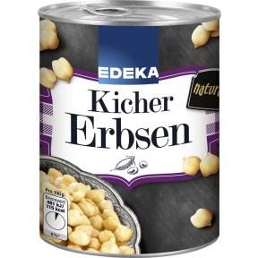 EDEKA Kicher Erbsen 400 g