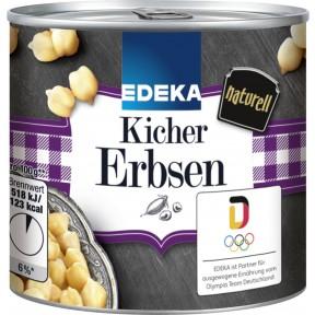EDEKA Kicher Erbsen 200 g