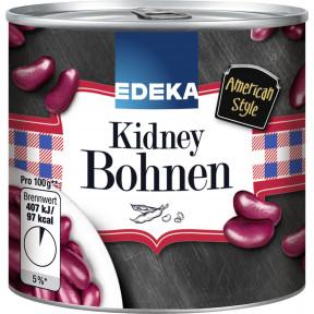 EDEKA Kidney Bohnen 200G