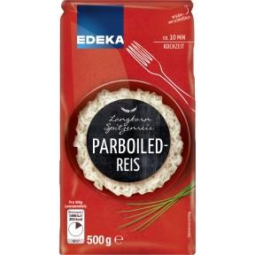 EDEKA Langkorn Spitzenreis Parboiled lose 500 g