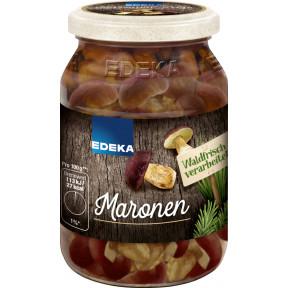 EDEKA Maronen 180G