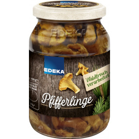 EDEKA Pfifferlinge 180G