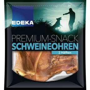 EDEKA Schweineohren 2 Stück