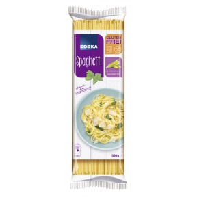 Edeka Spaghetti glutenfrei 500 g