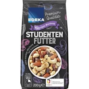 EDEKA Studentenfutter 200 g