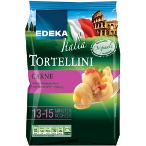 EDEKA Italia Tortellini Carne mit fleischhaltiger Füllung
