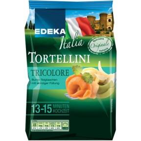EDEKA Italia Tortellini Tricolore