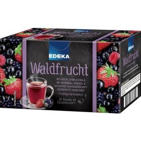 EDEKA Waldfrucht Tee