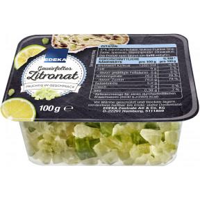 EDEKA Zitronat gewürfelt 100 g