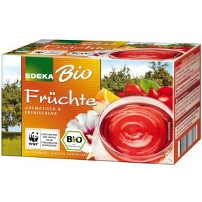 EDEKA Bio Früchtetee