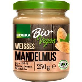EDEKA Bio + Vegan Weisses Mandelmus vegan