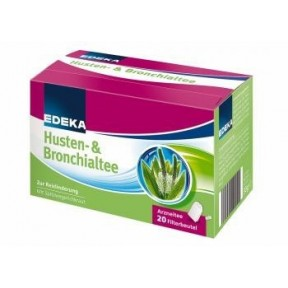 EDEKA Husten- & Bronchialtee