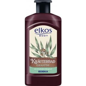 elkos Body Kräuterbad Eukalyptus 0,5 ltr